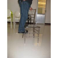 Buy cheap Strong Resin Chiavari Chair Polycarbonate from wholesalers