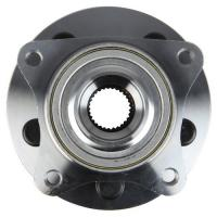 Buy cheap Front Wheel Bearing Hub For Land Rover LR3 Range Rover Sport 515067 FW767 BR930604 HA500601 from wholesalers