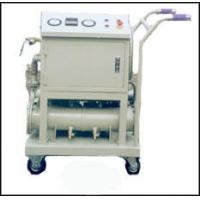 Buy cheap Light fuel oil water separator machine offering 20 times higher water removing than over other types of purifiers from wholesalers