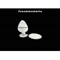 Buy cheap White Powdered Pseudoboehmite Catalyst Carrier product