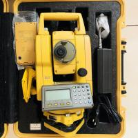 Buy cheap High Precision Used Surveying Equipment Topcon Total Station Gts-252 from wholesalers
