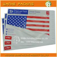 Buy cheap 19''x 24'' Wholesale polythene mailing bags colored envelope coloured poly mailer bags from wholesalers