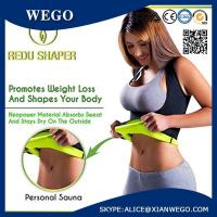 Buy cheap Women's Hot Shapers Shirt - Redu Shaper Belt Tecnomed Thermo Slimming from wholesalers
