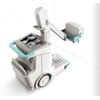 Buy cheap Mobile Medical DR Radiographic Digital X-Ray Machines 16Ma-200Ma from wholesalers