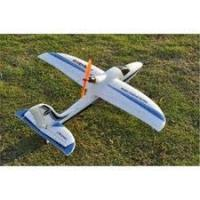 Buy cheap Mini Sport Plane Dolphin Glider 2.4Ghz 4 Channel RC  Aircraft  RTF EPO from wholesalers