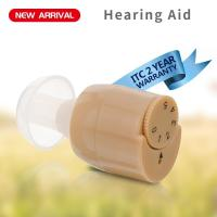 Buy cheap JH-900a ITE  inner ear hearing aids /mini Hearing Amplifier from wholesalers