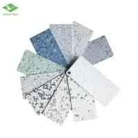 Buy cheap anti static dissipative resilient flooring vinyl esd conductive tile from wholesalers
