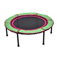 Buy cheap China Manufacture Gymnasitc Small Trampoline for Children & Adults/ MIni Fitness Jumping Bed from wholesalers