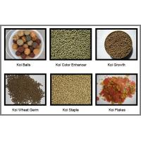 China Koi food Fish food pet food,  fish feed,  pet feed on sale