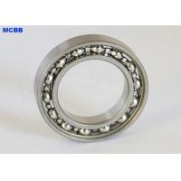 Buy cheap Stainless Steel Deep Groove Radial Ball Bearings Mini 637 Long Life from wholesalers