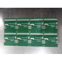 Buy cheap FR4 Double Sided PCB / Mobile Power Bank Board Battery Charger PCB ISO Certification product