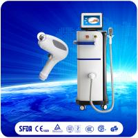 Buy cheap Microchannel Diode Laser 808 Hair Removal Device For Women & Men from wholesalers