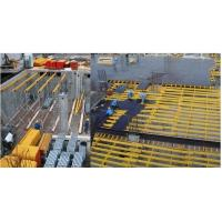Buy cheap Floor Slab Formwork System with Cross Head & U-head Series from wholesalers