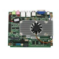 """Buy cheap 3.5"""" Mini Embedded Motherboard 1.8cm Ultrathin with 2 LAN 3G/WiFi Msata from wholesalers"""