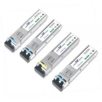 Buy cheap 10gbase lr sfp transceiver module from wholesalers