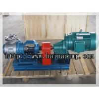 Buy cheap NYP Stainless Steel Internal Gear Pump from wholesalers