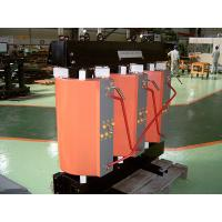 Single Phase Dry Type Transformer 1500 Kva Resin Cast For Power Station