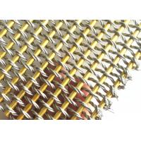 China Stainless Steel Ferrule Cable Netting , X-tend SUS304 Aviary Wire Rope Mesh on sale