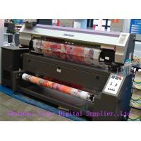 Msr1633 Digital Inkjet Textile Printer 1440dpi With Epson Dx5 Head