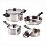 Buy cheap Low Pressure Durable Aluminium Die Casting Parts Aluminum Frying Pan Cookware from wholesalers