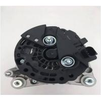 Buy cheap Bosch Auto Parts Alternator , Audi A3 Q3 Car Alternator Replacement 0986042830 from wholesalers