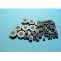 Buy cheap Copper Aluminum Nickel PCD Wire Drawing Die , Wear Resistance PCD Die Blanks product