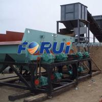 Buy cheap copper upgrading plant, copper extraction equipment, copper enrichment machine from wholesalers