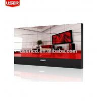Buy cheap 46 inch multi-screen display lcd video wall DID with original new Samsung lcd panel from wholesalers