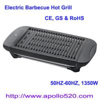 Buy cheap Kitchen Appliance Electric Barbecue Grill from wholesalers