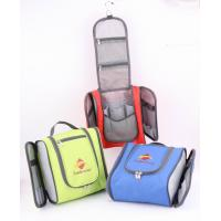 Buy cheap Personalized Hanging Toiletry Kit For Travel from wholesalers