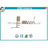 Buy cheap Custom 900MHZ /1800MHZ GSM GPRS spring Antenna For Wireless Devices from wholesalers