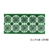 Buy cheap HASL Surface Remote Control Car Circuit Board FR - 4 For Automotive DVR Camera product