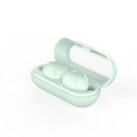 Buy cheap 3D Stereo Sound BT5.0 TW10 Small Wireless Bluetooth Earbuds from wholesalers