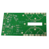 Buy cheap One Layer Single Sided PCB Circuit Boards With High Frequency Laminate from wholesalers