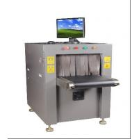 Buy cheap Economical and Practical X Ray Baggage Scanner / x-ray luggage scanner from wholesalers