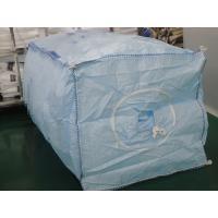 dustproof FIBC PP bulk bags packaging flour / cement / Powder , polypropylene big bag