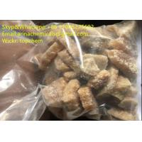 Buy cheap buy legit high purity brown Eutylone pure Research Chemicals Crystal CAS Number: 802855-66-9 strong rcs from wholesalers
