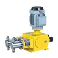 Buy cheap Duplex Heads Plunger Metering Pump 2J-X(5LPH-300LPH,40-0.6MPA) from wholesalers
