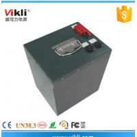 Buy cheap High quality wholesale Lithium ion rechargeable battery 48V 60Ah LiFePO4 Battery from wholesalers