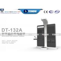 Buy cheap Black Interactive Information Kiosk High Transparence For Company Mall from wholesalers