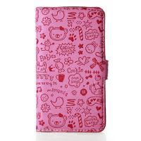 Buy cheap Unique Leather Mobile Phone Pouches , PU Leather Case For Samsung S3 from wholesalers