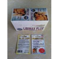 Buy cheap libimax plus male sex enhancer original sex product last long sex time from wholesalers