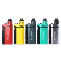 Buy cheap IJOY RDTA BOX Starter Kit 200W with 12.8ml e-juice tank & RDTA BOX MOD & IMC-3 / IMC-Coil 3 coil IJOY RDTA BOX Kits from wholesalers