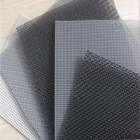 Buy cheap Powder Coated Safety And Window Security Door Screen/Stainless steel Safety Window Screen/Stainless Steel Mosquito Net from wholesalers