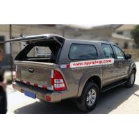 Buy cheap Foton Tunland Pickup Hardtop Canopy Exterior Accessories from wholesalers