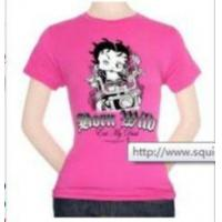 Buy cheap Betty Boop Shirts, Jeans, Sandals, Shoes, Purses, Wallets from wholesalers