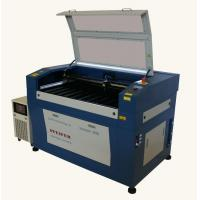 Buy cheap marble engraving machine laser engraving machine for sale 900*600mm from wholesalers