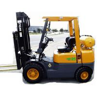 Buy cheap 3ton Hyundai TCM forklift from wholesalers