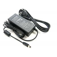 Buy cheap 48V 1A 48W Portable DVD Power Adapter , Universal Replacement AC DC Adapter from wholesalers