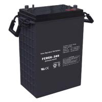 Buy cheap Deep Cycle Gel Batteries OK-FCDG Series 6V,12V from wholesalers
